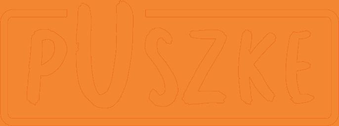 Logo Fundacji Puszke